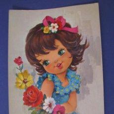 Postales: POSTAL DE IL. BARGAS. ED. C. Y Z. 7741/27-C.. Lote 295862023