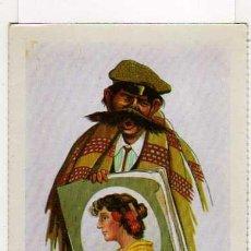 Postkarten - Reproducción Antiguo Anuncio Revista: BLANCO Y NEGRO - 16139503