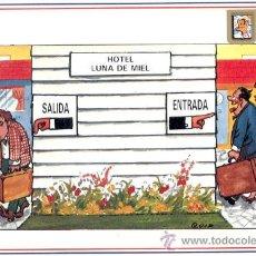 Postales: DIBUJO. Lote 18747636