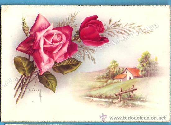 Postales: Lote 7 postales CyZ 559/A-548/B-575/B-556/A-553B y dos sin distintivo - Foto 5 - 26509210