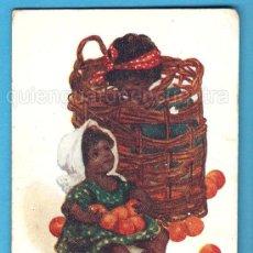 Postales: ANTIGUA POSTAL INGLESA DE THE CWF FAUKNER SERIES 1594 NIÑAS JUGANDO FELICES 1919. Lote 28345044
