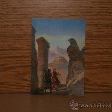 Postales: POSTAL DE SEGRELLES. Lote 31701321