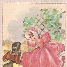 Postcards - ANTIGUA POSTAL SERIE 116 7 DIBUJOS - 34486031