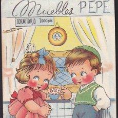 Postales: POSTAL INFANTIL ILUSTRADA. Lote 35853352