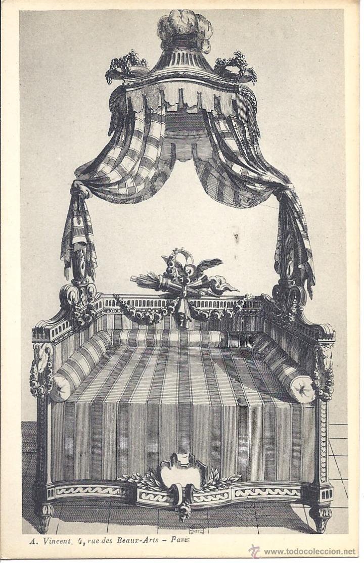Postales: COLECCIÓN DE 493 POSTALES SOBRE ARQUITECTURA Y ELEMENTOS DECORATIVOS ANTIGUOS. FINALES S. XIX - Foto 4 - 195724651