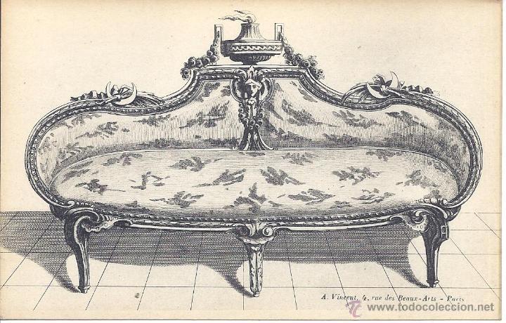 Postales: COLECCIÓN DE 493 POSTALES SOBRE ARQUITECTURA Y ELEMENTOS DECORATIVOS ANTIGUOS. FINALES S. XIX - Foto 5 - 195724651