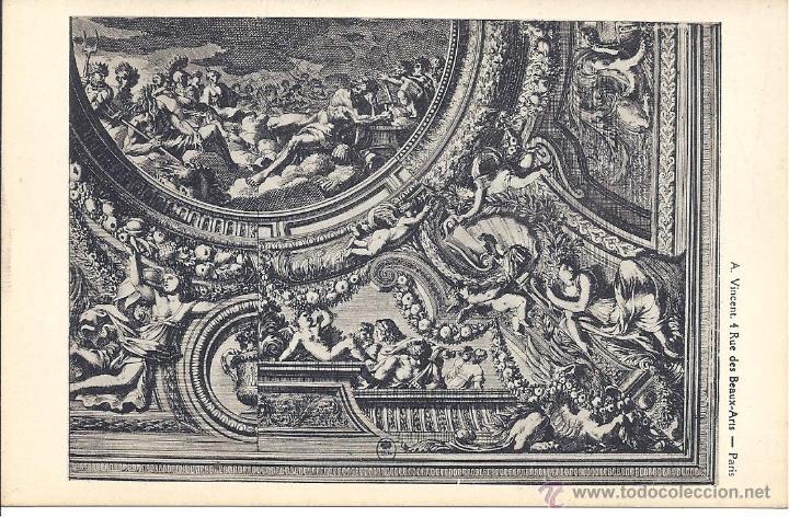 Postales: COLECCIÓN DE 493 POSTALES SOBRE ARQUITECTURA Y ELEMENTOS DECORATIVOS ANTIGUOS. FINALES S. XIX - Foto 11 - 195724651