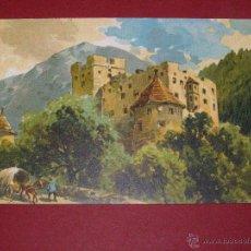Postales: ORIGINAL, ANTIGUA Y BONITA POSTAL - ESCRITA -. Lote 40481331