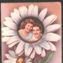 Postales: SIEMPRE JUNTOS... (1956). Lote 40939396