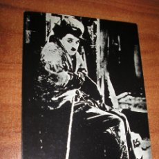 Postales: CHARLOT-CHARLES CHAPLIN-1980. Lote 41193209