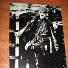 Postales: CHARLOT-CHARLES CHAPLIN-1980. Lote 41193223