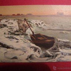 Postales: PRECIOSA ANTIGUA POSTAL A COLOR - NZG - SERIE 41 Nº 1777 - ESCRITA Y FECHADA 29 AGOSTO 1917. Lote 43146849