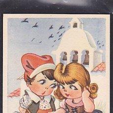 Postales: POSTAL INFANTIL ILUSTARDA SERIE 23. Lote 45046288