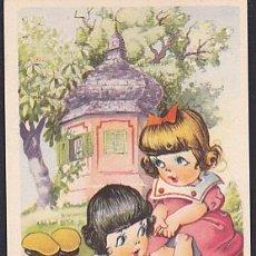 Postales: POSTAL INFANTIL ILUSTARDA SERIE 23. Lote 45046345