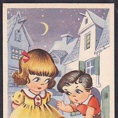 Postales: POSTAL INFANTIL ILUSTARDA SERIE 23. Lote 45047118