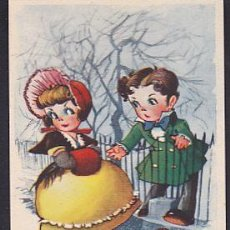 Postales: POSTAL INFANTIL ILUSTARDA SERIE 866. Lote 45047526