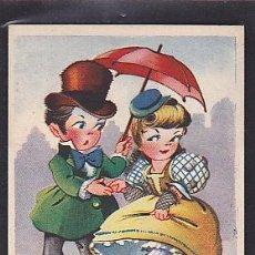 Postales: POSTAL INFANTIL ILUSTARDA SERIE 866. Lote 45047563