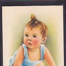 Postales: POSTAL INFANTIL ILUSTARDA SERIE 1. Lote 45048554