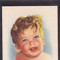 Postales: POSTAL INFANTIL ILUSTARDA SERIE 1. Lote 45048574