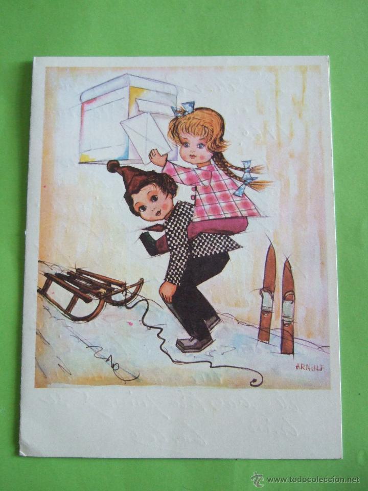 Postales navidad originales buscar postales para enviar - Tarjeta navidad original ...