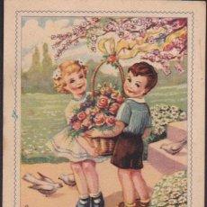 Postcards - POSTAL INFANTIL ILUSTRADA SERIE 33 - 51942115