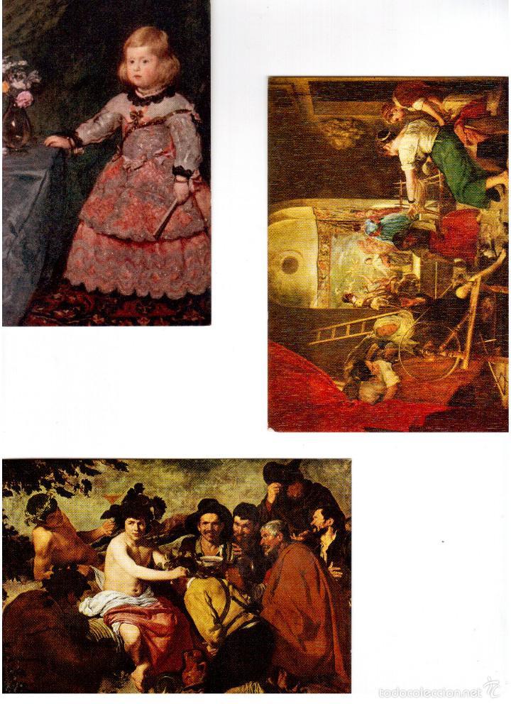TARJETA POSTAL UNION POSTAL ARTE (Postales - Postales Temáticas - Dibujos originales y Grabados)