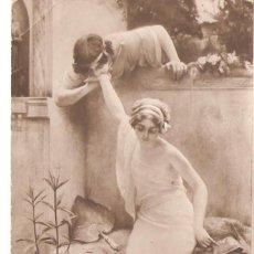 Postcards - postal salon 1914 1914 29/021 - 58337715