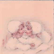 Postales: CPA ILLUSTRATEUR ENFANT VOUGA GENEVE 10. Lote 62539852