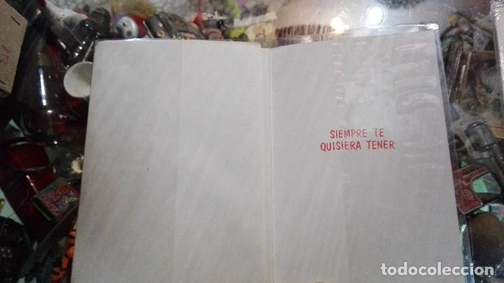 Postales: POSTAL SNOOPY, EN RELIEVE Y DOBLE - Foto 2 - 85117812