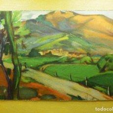 Postales: POSTAL - DIBUJOS - EDICIONES COLÓN - SERIE 110/2 .- BENISI - NE - NC. Lote 103645807