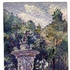 Postcards - POSTAL ILUSTRADA J. GALAN 1956. ED. PONTES, MADRID. ESCRITA - 113957743
