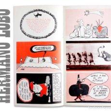 Postales: POSTALES HERMANO LOBO NAVIDAD 1972. Lote 116065771