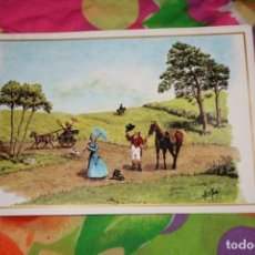 Postales: POSTAL DE PAISAJE. Lote 133764930
