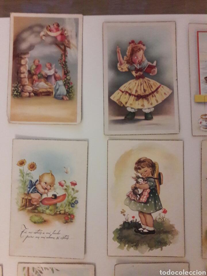 Postales: 21 postales CYZ la mayoria años 50 de diferentes diseños. - Foto 3 - 141906813