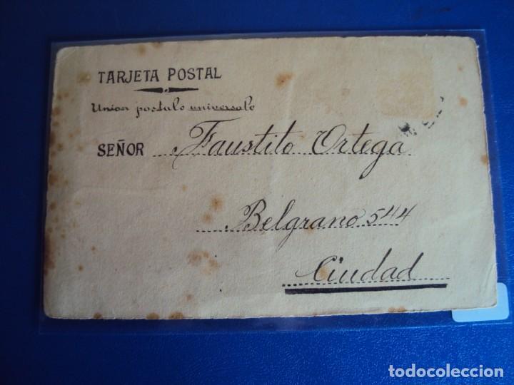 Postales: (PS-58956)POSTAL DIBUJO ORIGINAL.D.ENRICH - Foto 2 - 142054770