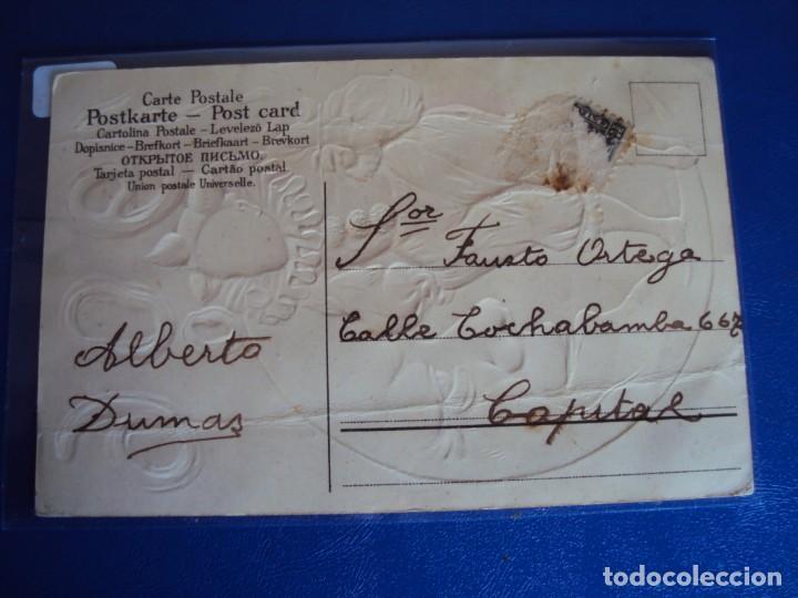 Postales: (PS-58954)POSTAL AÑO 1906 PAYASO - Foto 2 - 142054978