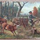 Postales: POSTAL DE 1907. Lote 155068596