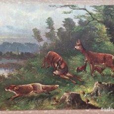 Postales: POSTAL DE 1908. Lote 151514382