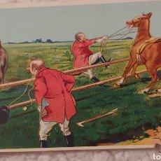 Postales: POSTAL 1911. Lote 152719654