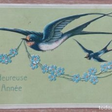 Postales: POSTAL DE 1901. Lote 153972514