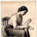 Postales: PS8118 ESPARDENYERA. POSTAL ILUSTRADA POR JOAN LLIMONA. SIN CIRCULAR. PRINC. S. XX. Lote 155101590