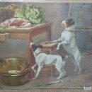 Postales: POSTAL DE 1909. Lote 160286650