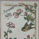 Postales: POSTAL DE 1909. Lote 162513874