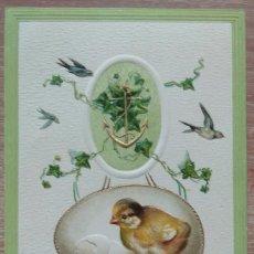 Postcards - POSTAL DE 1909 - 162514130