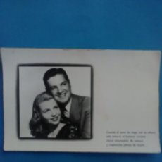 Postcards - FOTO POSTAL № 37 - 162588849