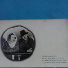 Postcards - FOTO POSTAL №38 - 162589052