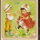 Postales: PORTUGAL ** & VIVAMOS CON ALEGRÍA LO QUE DE BUENO TIENE NUESTRA VIDA, (4078). Lote 165924994