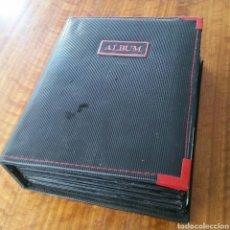 Postales: ÀLBUM 400 POSTALES PINTORES IMPRESIONISTAS. Lote 174627039
