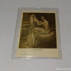 Postales: POSTAL MARÍA CABALLÉ OBRA DE J.ROMERO DE TORRE. Lote 176368645