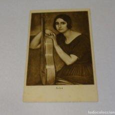 Postales: POSTAL SOLEA. Lote 176377508